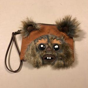 Star Wars Ewok clutch New